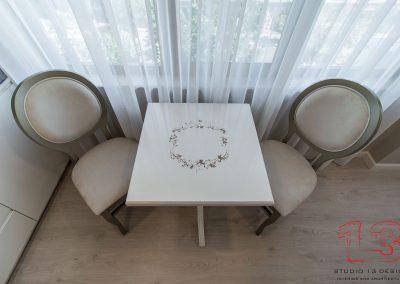 Кухня - Сливница - Интериорен дизайн