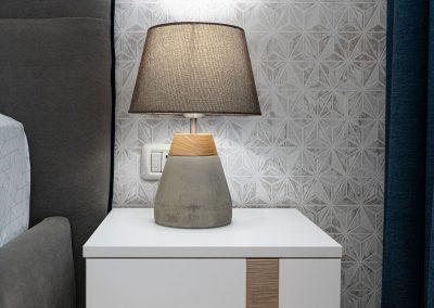 Спалня - Янаки Богданов - Интериорен дизайн