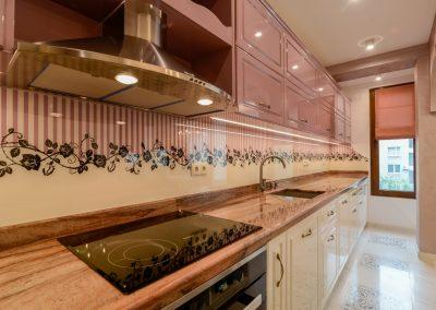 Кухня - Генерал Колев - Интериорен дизайн